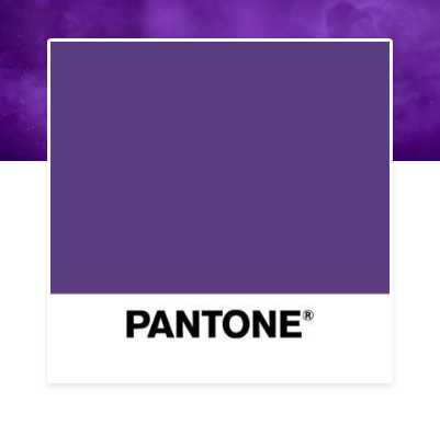 18-3838 Ultra Violet Pantone