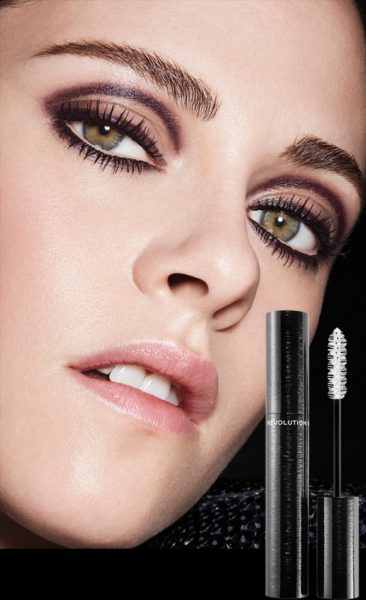 Chanel 3D printed mascara