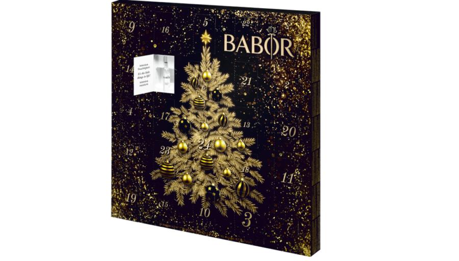 Babor Advent Calendar 2018