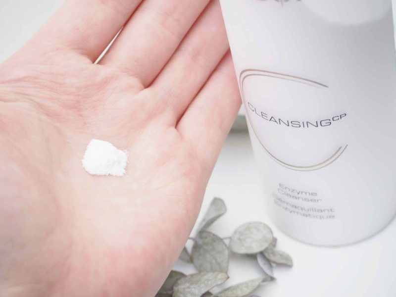 Babor Cleansing CP Enzyme Cleanser