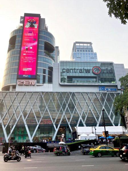 Bangkok kosmetiikka Ostolakossa Virve Vee - 1 (3)