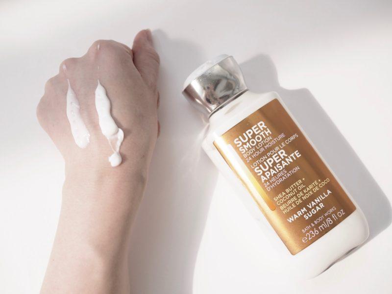 Bath & Body Works Vartalovoide kokemuksia ostolakossa