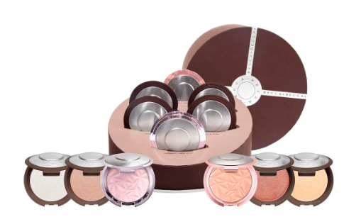 BECCA Limited Edition Shimmering Skin Perfector Vault
