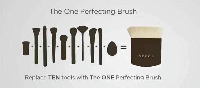 BECCAThe One Perfecting Brush