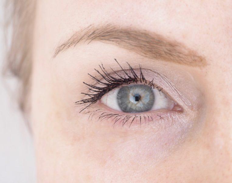 Benefit They're Real! Mascara Ostolakossa Virve Vee kokemuksia