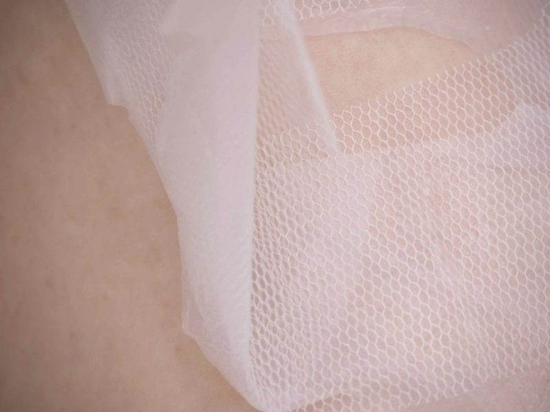 Bio Cellulose sheet mask