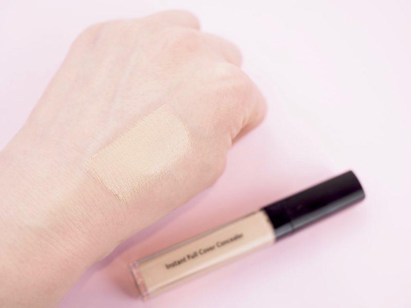 Bobbi Brown Instant Full Cover Concealer peiteaine kokemuksia