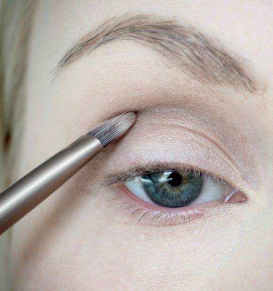 Cailap silmämeikkisiveltimet