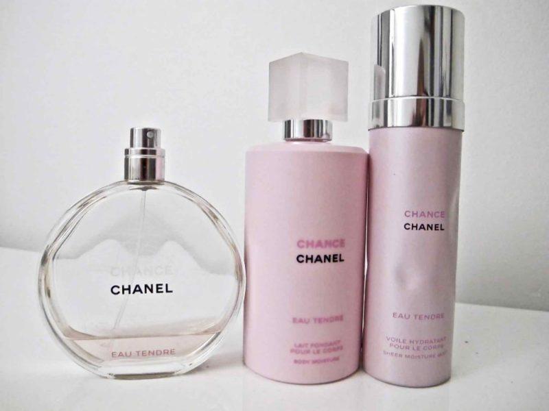 Chanel Chance Eau Tendre - 1