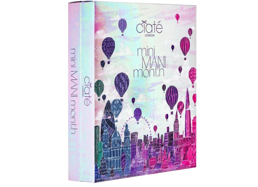 Ciaté Mini Mani Month Advent Calendar 2018