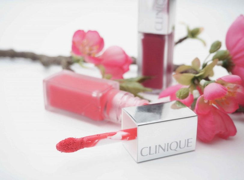 Clinique Pop Liquid Matte Lip Colour