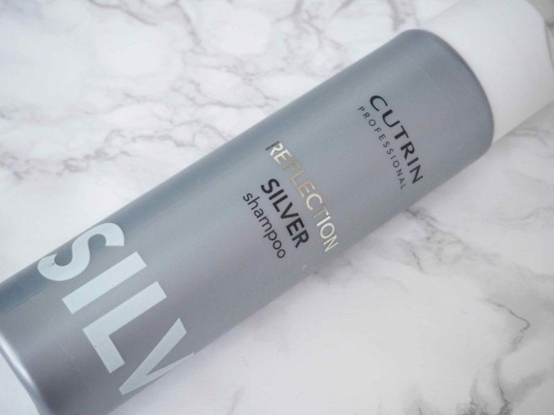 Cutrin Silver Shampoo hopeashampoo