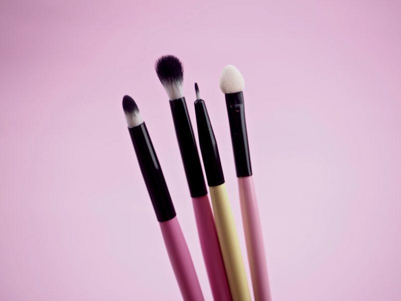 Duroy meikkisiveltimet hyvä sivellinsetti Ostolakossa Virve Vee