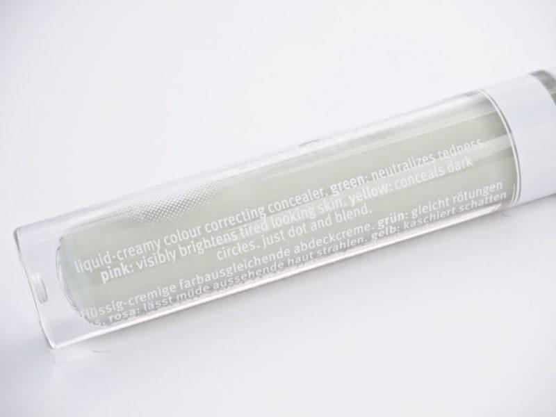 Essence Colour Correcting Liquid Concealer Anti Redness peiteaine kokemuksia Ostolakossa