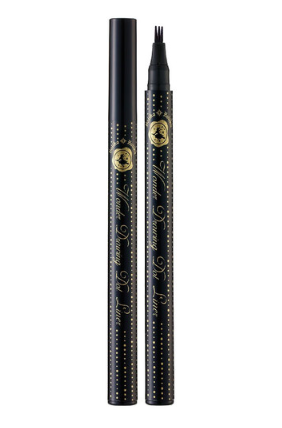 Holika Holika Wonder Drawing Dot Liner 01 Black