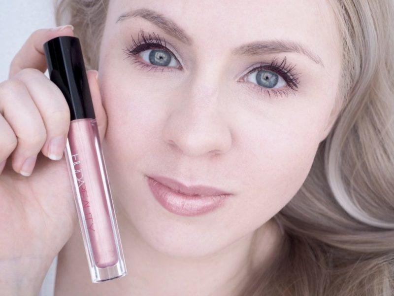 Huda Beauty Lip Strobe Kokemuksia Ostolakossa Virve Vee