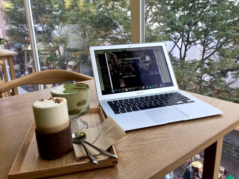 Innisfree Cafe Seoul Ostolakossa Virve Vee - 1 (22)