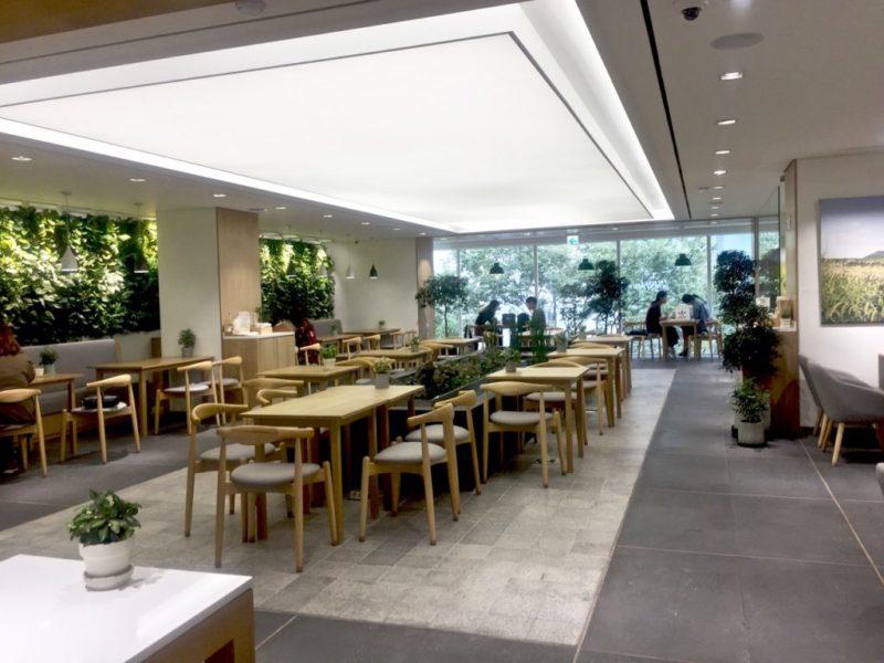 Innisfree Cafe Seoul Ostolakossa Virve Vee - 1 (3)