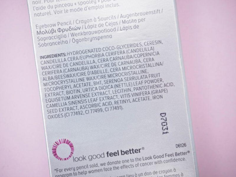 IT Cosmetics Brow Power Universal Eyebrow Pencil kulmakynä kokemuksia Ostolakossa Virve Vee