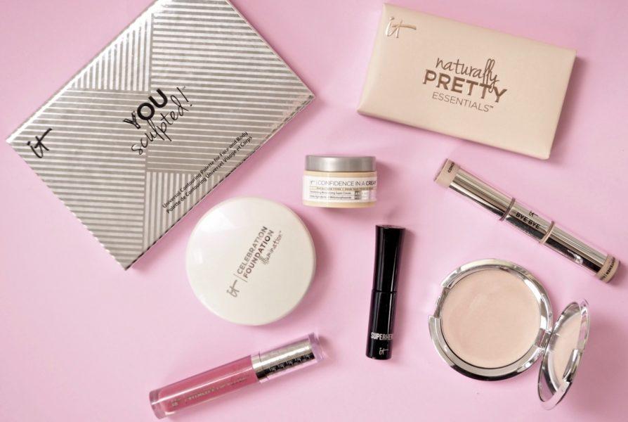 IT Cosmetics kokemuksia Ostolakossa Virve Vee