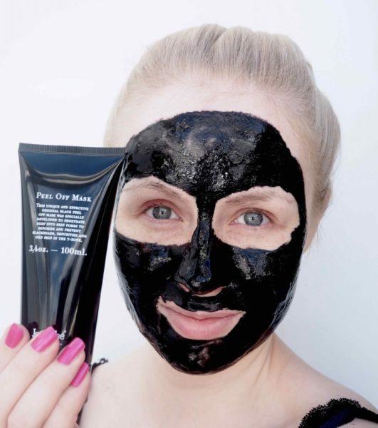 JorgObé Peel Off Mask