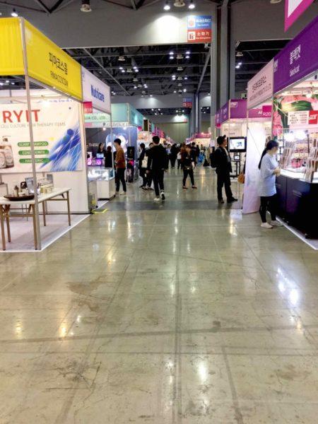 K-Beauty Expo Seoul 2017 - 1 (21)