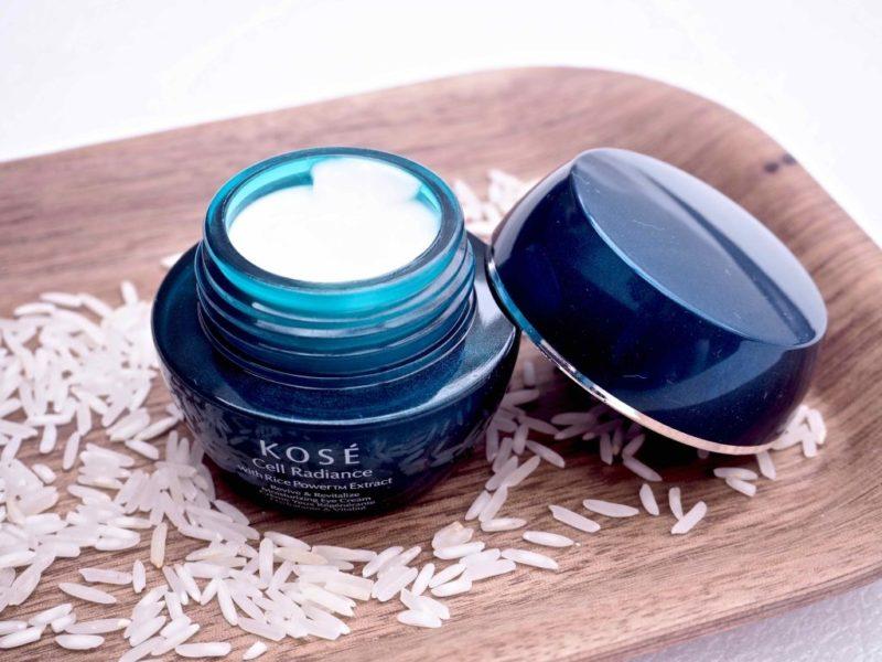 KOSÉ Cell Radiance Revive & Revitalize Moisturizing Eye Cream