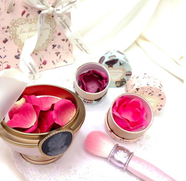 Laduree Makeup