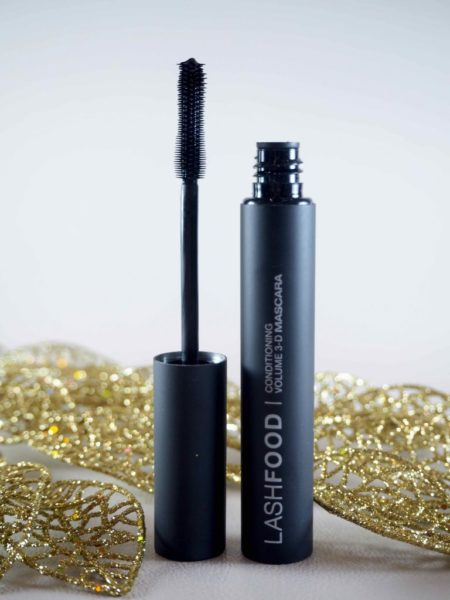 LashFood Conditioning Volume 3-D Mascara