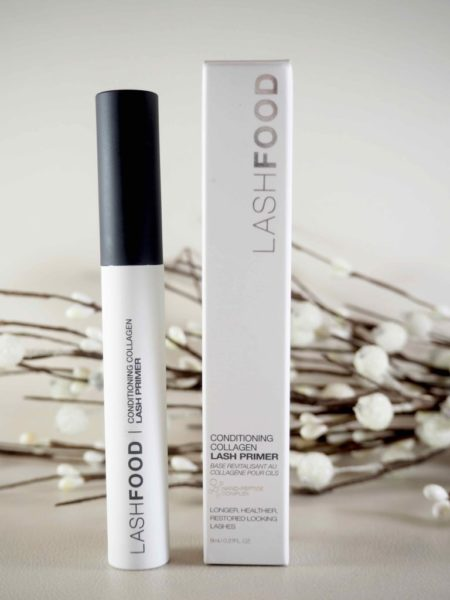 LashFood Conditioning Lash Primer with Fiber