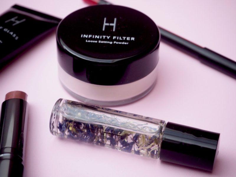 Linda Hallberg Infinity Filter Loose Setting Powder irtopuuteri kokemuksia Ostolakossa Virve Vee