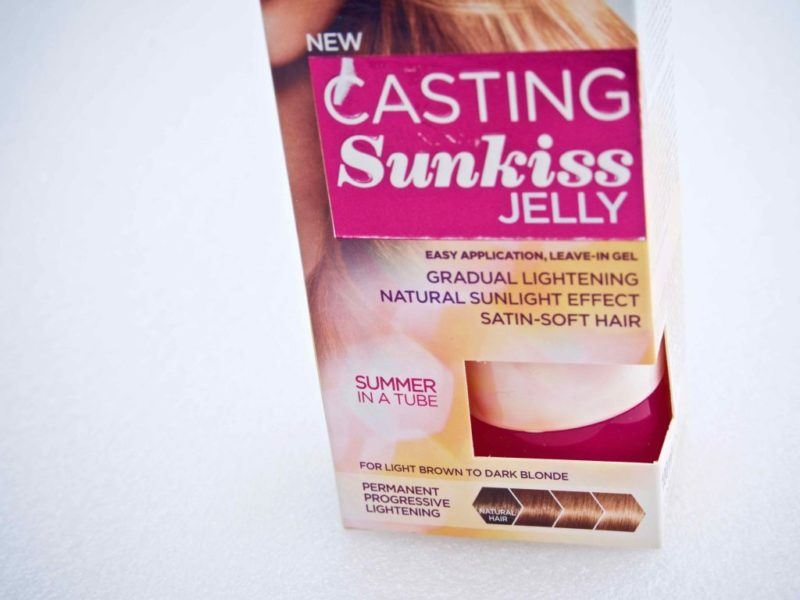 L'Oréal Paris Casting Sunkiss Jelly