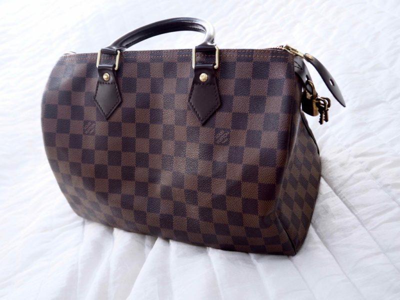 Louis Vuitton laukut
