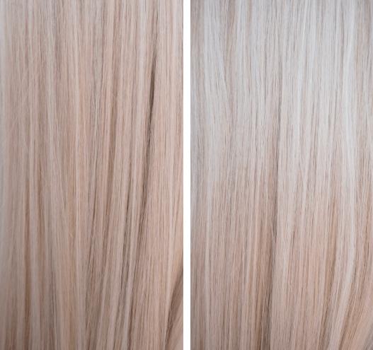 Löwengrip Blonde Perfection Silver Shampoo Conditioner