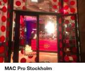 MAC Pro Tukholma