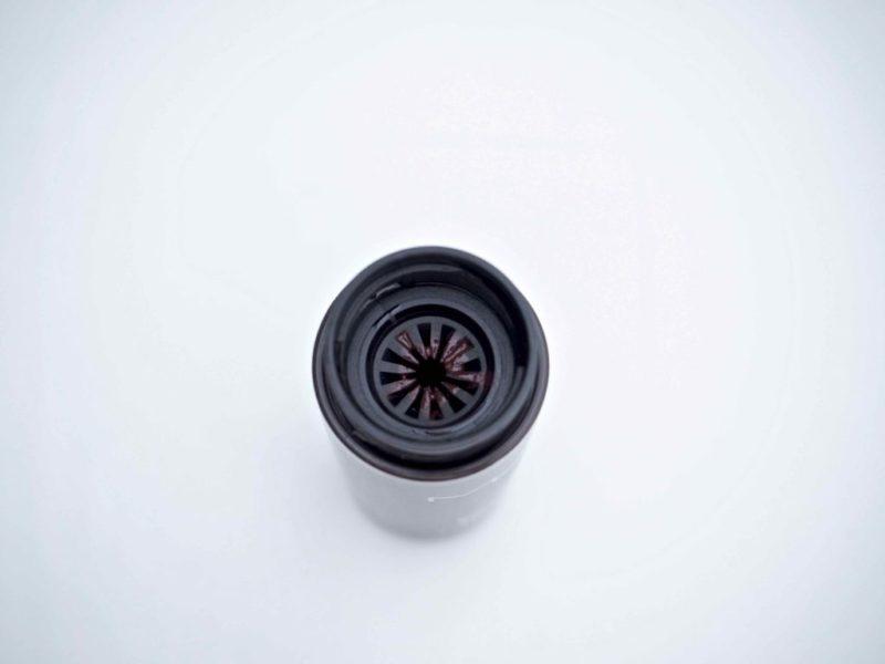 MAC Rollerwheel Liquid Liner Ostolakossa kokemuksia