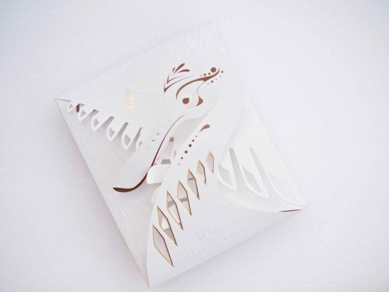 Maskingdom Sheet Mask Ostolakossa Sheet Happens kokemuksia
