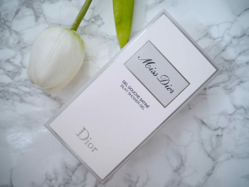 Miss Dior Silky Shower Gel