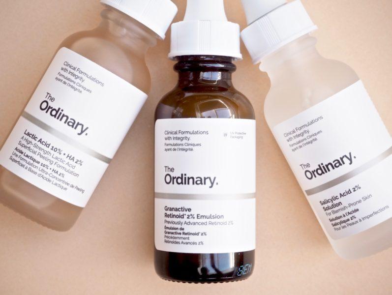 Näppylöitä iholla uuden tuotteen aloittamisen jälkeen Virve Vee Ostolakossa blogi