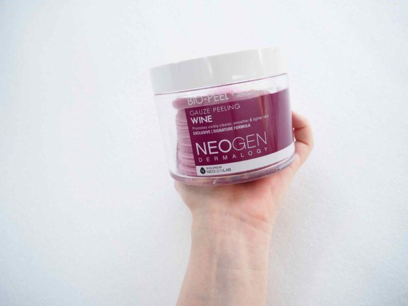 Neogen Bio Peel Gauze Peeling Wine