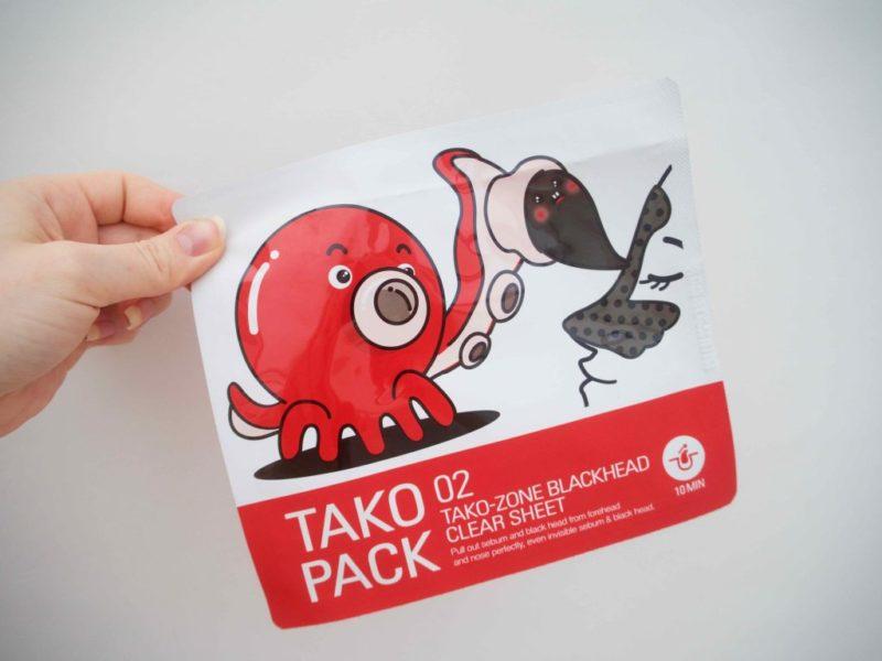 Nightingale Tako Pack Tako-Zone Sheets