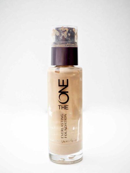 Oriflame Giordani Gold Liquid Silk Foundation