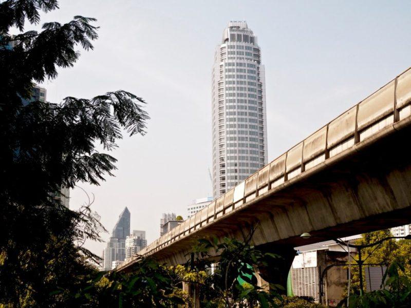 Ostolakossa Bangkok