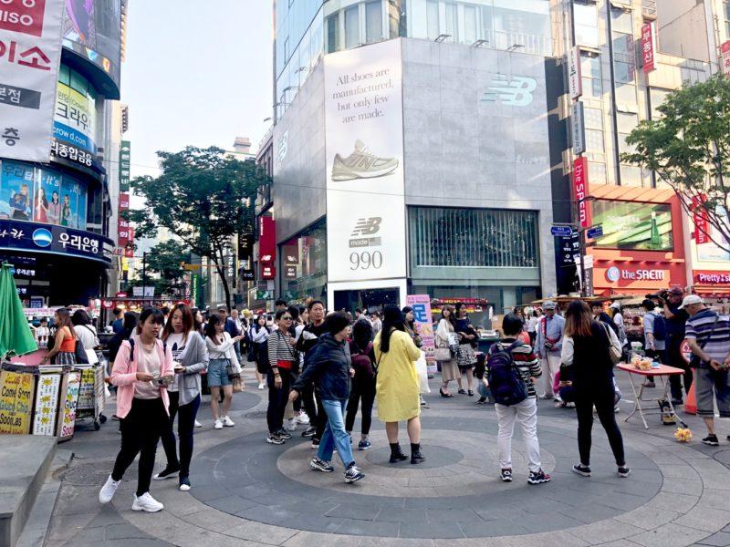Ostolakossa kohti Aasiaa
