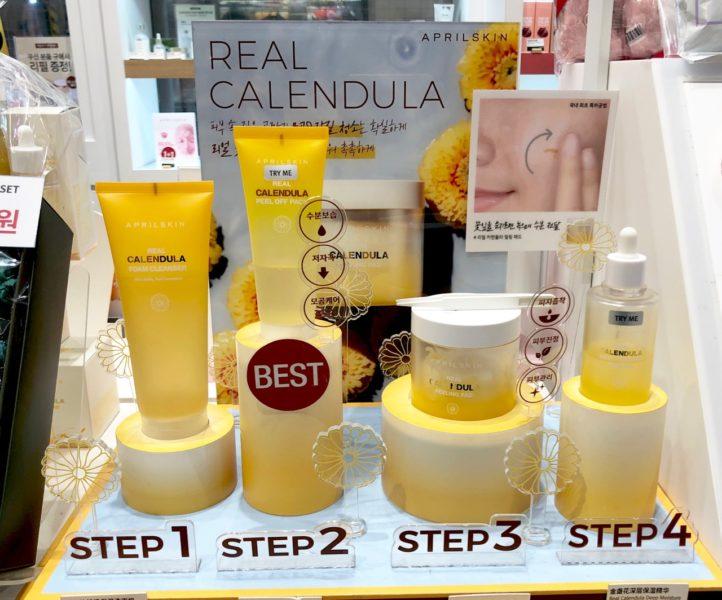 Ostolakossa korealainen kosmetiikka luonnonkosmetiikka ympäristöystävällinen kosmetiikka