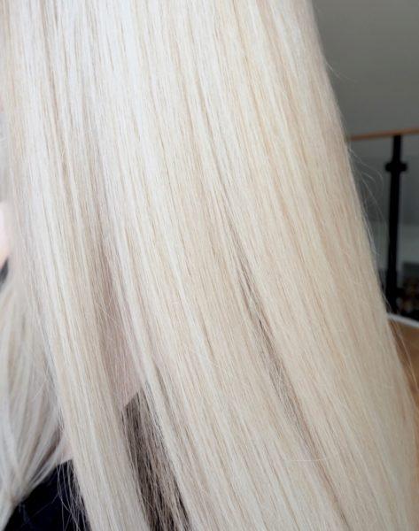 Ostolakossa Löwengrip hopeashampoo hopeahoitoaine hopeanaamio kokoemuksia