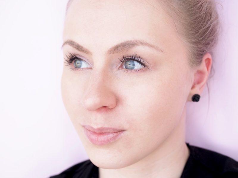 Ostolakossa Oslo Skin Lab kollageeni kokemuksia Virve Vee