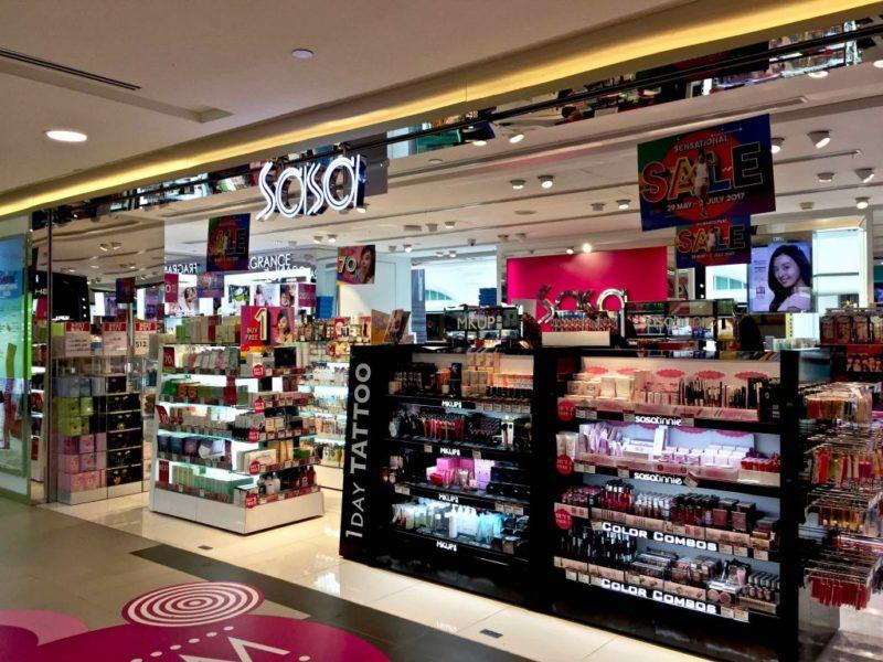 Ostolakossa Singapore kosmetiikka - 1 (13)