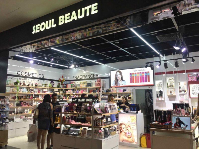 Ostolakossa Singapore kosmetiikka - 1 (18)