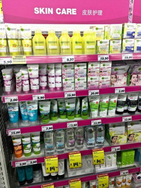 Ostolakossa Singapore kosmetiikka - 1 (22)